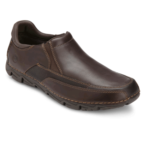Rocsports Lite Slip On - Men's Casual Dress Shoes